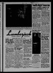The Lumberjack, November 13, 1953