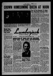 The Lumberjack, October 02, 1953