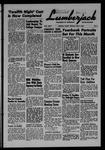 The Lumberjack, October 09, 1953