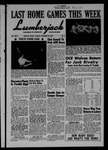 The Lumberjack, October 23, 1953