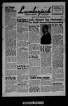 The Lumberjack, September 25, 1953