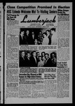 The Lumberjack, April 27, 1955