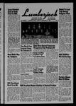 The Lumberjack, February 11, 1955