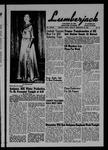The Lumberjack, February 25, 1955