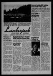 The Lumberjack, January 07, 1955