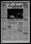 The Lumberjack, March 04, 1955
