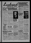 The Lumberjack, March 18, 1955