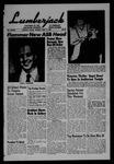 The Lumberjack, May 06, 1955