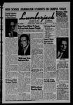 The Lumberjack, May 20, 1955