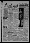 The Lumberjack, May 27, 1955