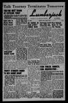 The Lumberjack, November 04, 1955