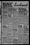 The Lumberjack, November 11, 1955