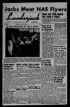The Lumberjack, October 07, 1955