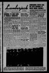 The Lumberjack, October 28, 1955