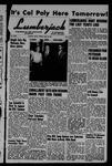 The Lumberjack, September 23, 1955