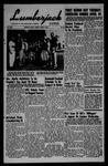 The Lumberjack, April 05, 1957