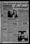 The Lumberjack, April 12, 1955