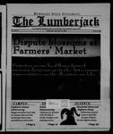 The LumberJack, September 29, 2004