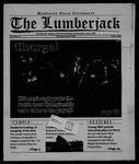The LumberJack, April 06, 2004