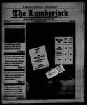 The LumberJack, April 07, 2004