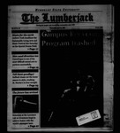 The LumberJack, April 21, 2004