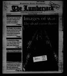 The LumberJack, April 28, 2004