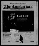 The LumberJack, December 08, 2004