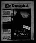 The LumberJack, February 11, 2004