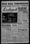 The Lumberjack, April 06, 1957