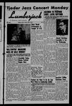 The Lumberjack, December 13, 1957