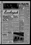 The Lumberjack, December 19, 1957