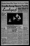The Lumberjack, February 01, 1957