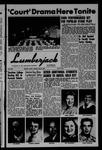 The Lumberjack, February 22, 1957