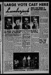 The Lumberjack, January 11, 1957
