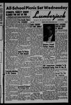 The Lumberjack, May 10, 1957