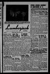 The Lumberjack, May 17, 1957