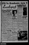 The Lumberjack, May 24, 1957