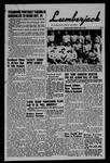 The Lumberjack, October 04, 1957