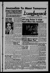 The Lumberjack, April 10, 1959