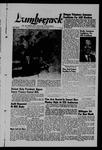 The Lumberjack, April 17, 1959