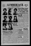 The Lumberjack, December 04, 1959