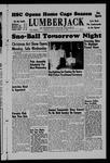 The Lumberjack, December 11, 1959