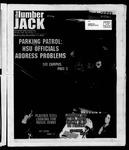 The LumberJack, November 13, 2002