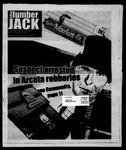 The LumberJack, November 06, 2002