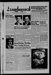 The Lumberjack, February 13, 1959