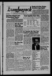The Lumberjack, January 16, 1959