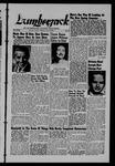 The Lumberjack, January 30, 1959