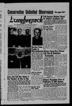 The Lumberjack, March 13, 1959