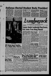 The Lumberjack, May 08, 1959