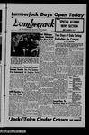 The Lumberjack, May 15, 1959